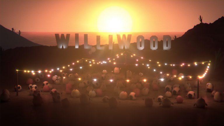 Williwood copy